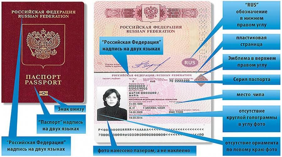 Оформление загранпаспорта в Омске