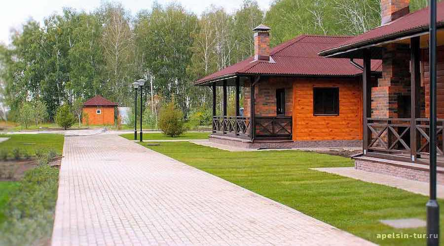 Линкер Парк-гостевой дом