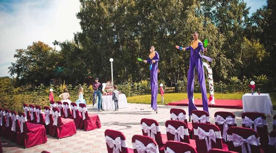 Зотино-свадьба