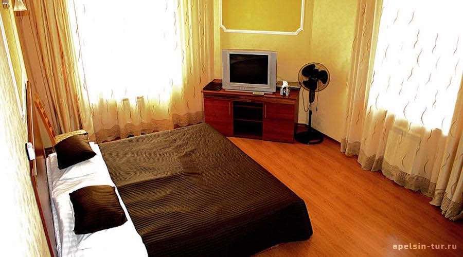 Глория-Отель