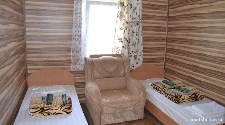 Хуторок-гостиница