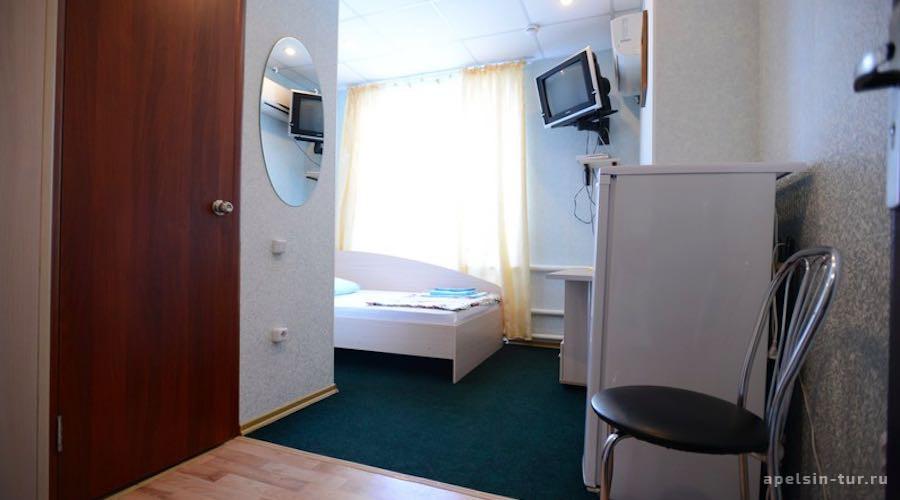 Комфорт на Пушкина-гостиница