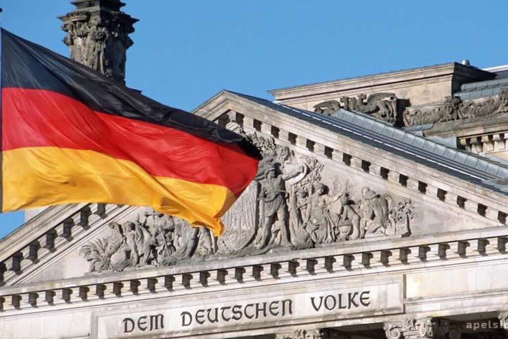 Список регламентированных профессий в Германии