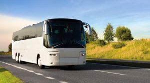 Автобусная доставка из Омска