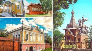 """Экскурсии в музей """"Старина Сибирская"""""""
