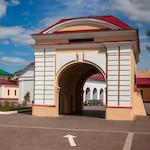 Экскурсии по Омской крепости