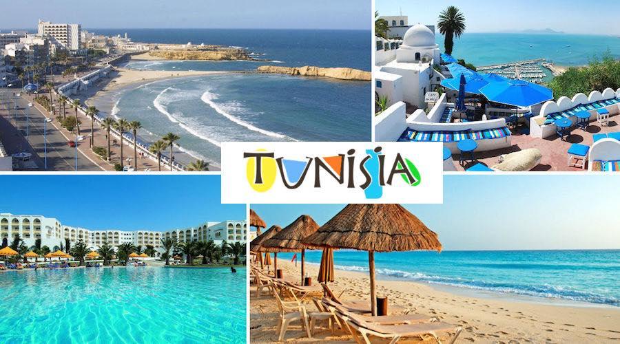 Туры в Тунис из Омска