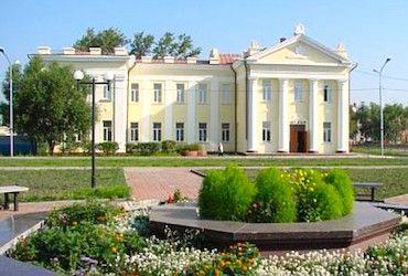 Офис Апельсин-тур в Исилькуле