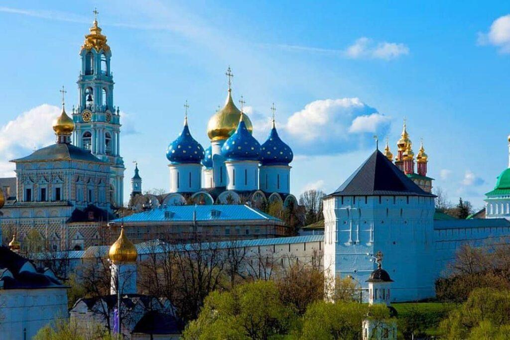 Новые авторские туры по России