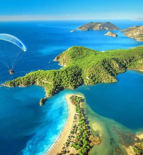 Новые отели Греции