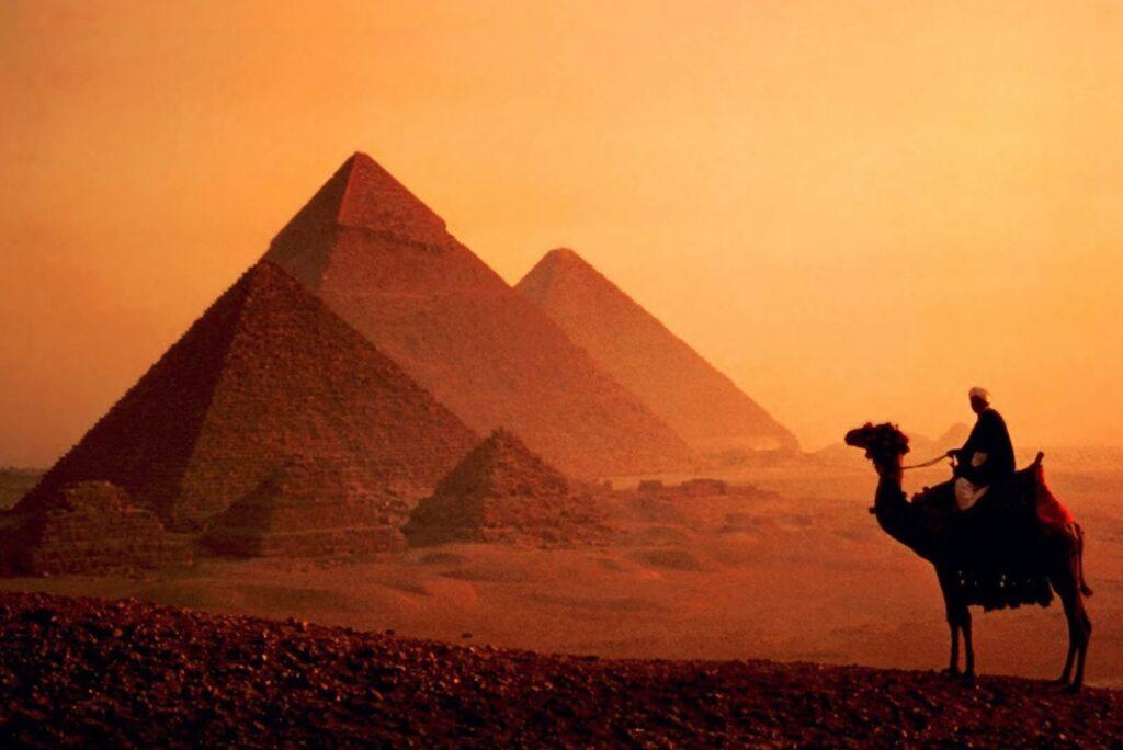Какой ты Египет?