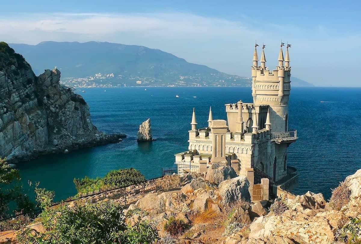 Туры в Крым из Омска 2021