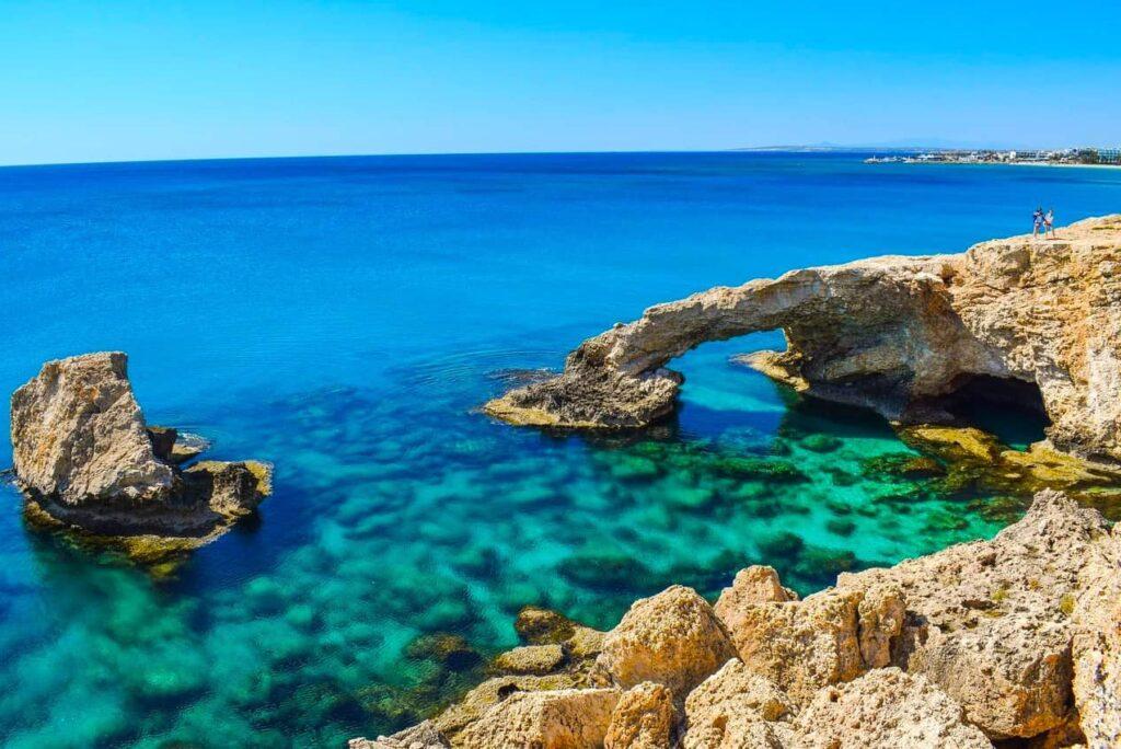 Открыта продажа туров на Кипр