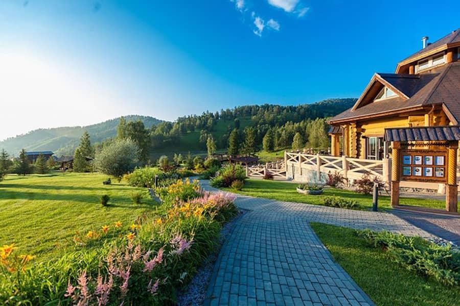 Cosmos Altay Resort 5*