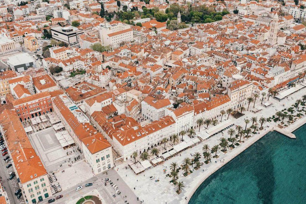Где отдохнуть в Хорватии