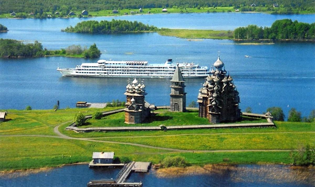 Речные кризы из Омска