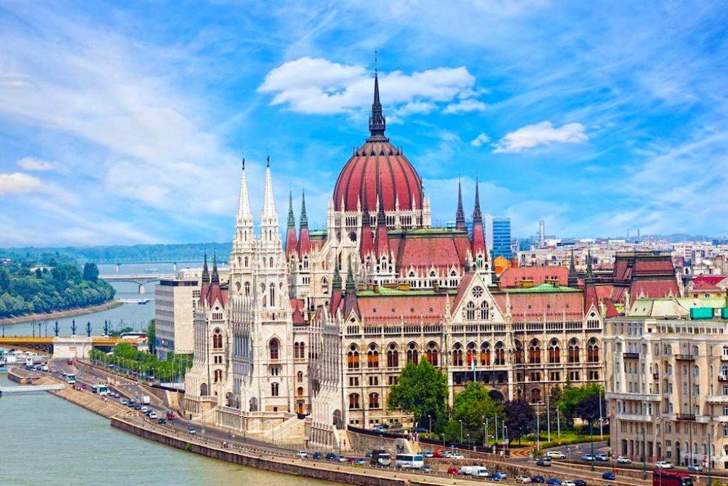 Отдых в Венгрии, страна открыта
