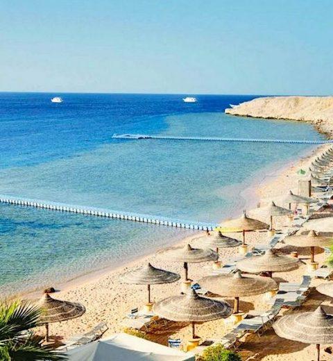 Рейтинг лучших отелей Египта