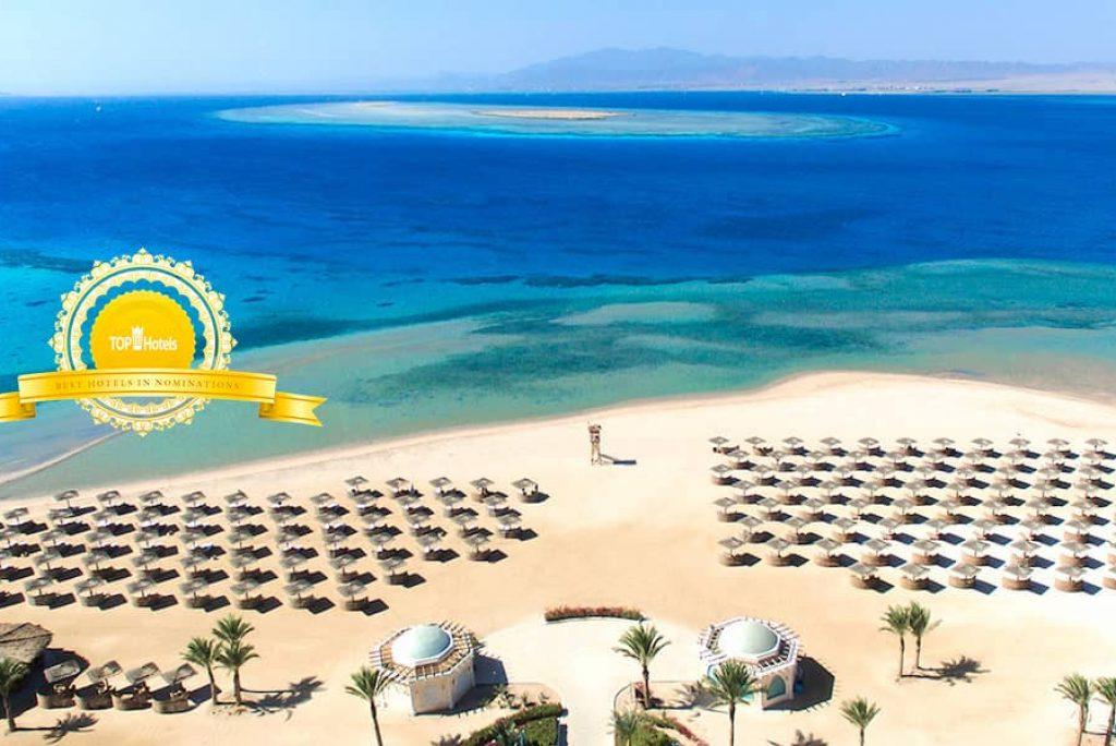 Какой отель выбрать в Египте